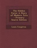 The Hidden Force PDF