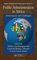 Public Administration in Africa PDF