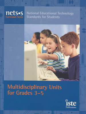 Multidisciplinary Units for Grades 3 5