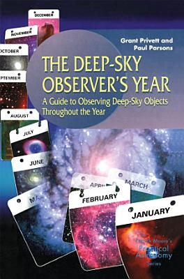 The Deep Sky Observer   s Year PDF