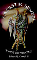 Sadistik Seven   Twisted Visions PDF