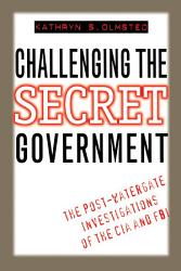 Challenging the Secret Government PDF