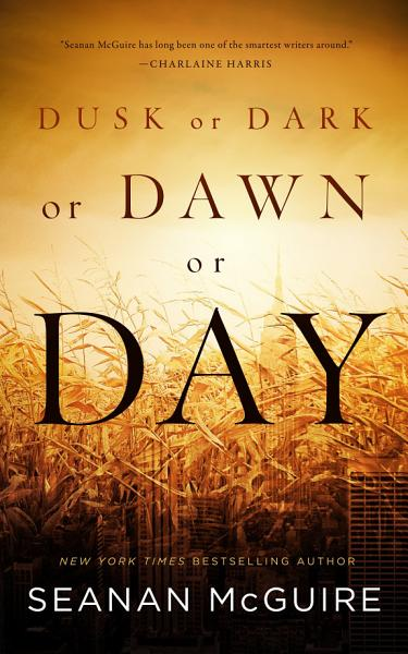 Download Dusk or Dark or Dawn or Day Book