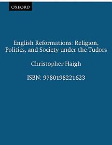 English Reformations