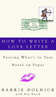 How to Write a Love Letter PDF