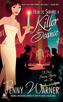 How to Survive a Killer Seance