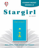 Stargirl by Jerry Spinelli Book