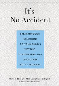 It s No Accident Book