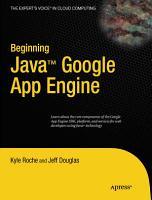 Beginning Java Google App Engine PDF