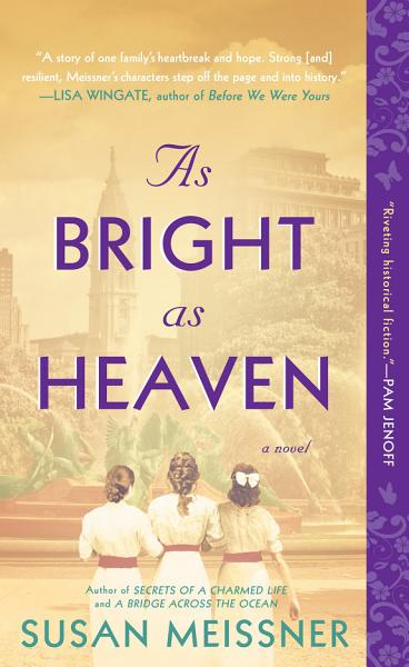 Download As Bright as Heaven Book