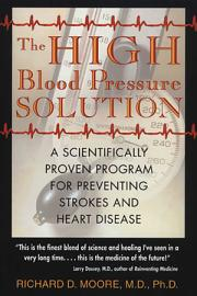 The High Blood Pressure Solution