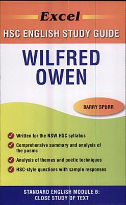 Wilfred Owen PDF
