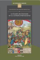 La Guerra de Granada en su contexto internacional PDF