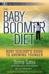 The Baby Boomer Diet PDF