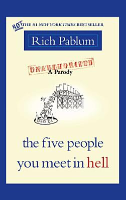 The Five People You Meet in Hell PDF