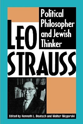 Leo Strauss PDF