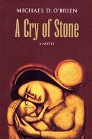A Cry of Stone PDF