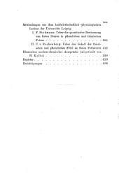 Journal für praktische Chemie: Band 24