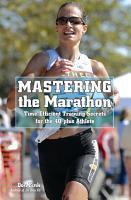 Mastering the Marathon PDF