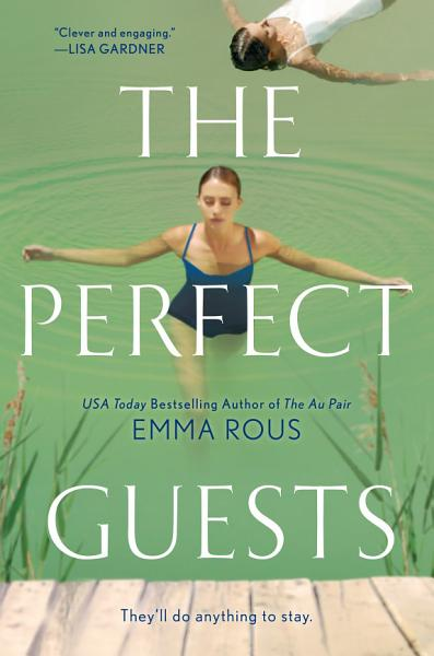 Download The Perfect Guests Book