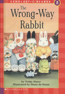 The Wrong Way Rabbit PDF