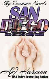 Sky Romance Novels - San Diego: love comes in many forms