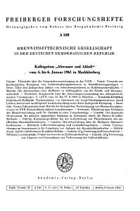 Freiberger forschungshefte PDF