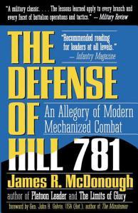 The Defense of Hill 781 PDF