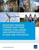 Emissions Trading Schemes and Their Linking PDF