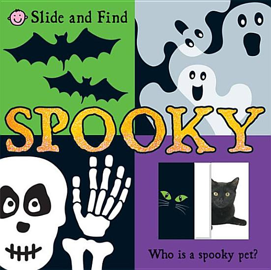 Slide and Find Spooky PDF