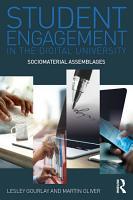 Student Engagement in the Digital University PDF