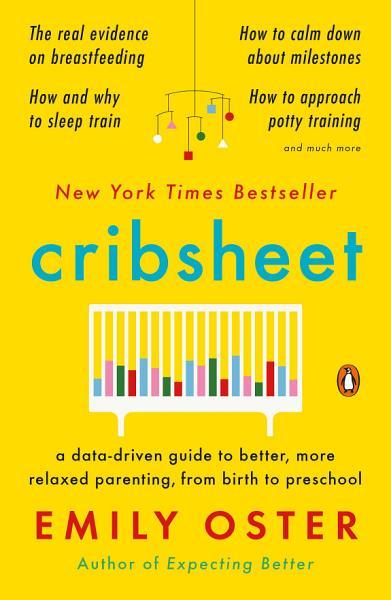 Download Cribsheet Book