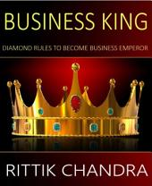 Business King: Diamond Rules To Become Business Emperor