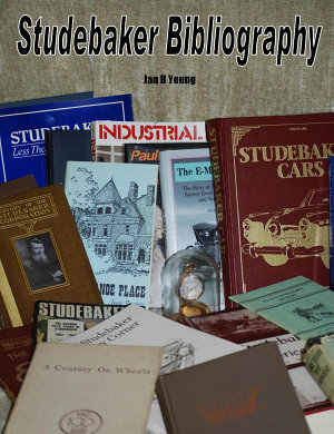 Studebaker Bibliography PDF