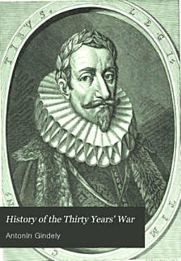 History of the Thirty Years  War PDF