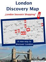 London Discovery Maps   a different London guide PDF