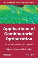 Applications of Combinatorial Optimization PDF