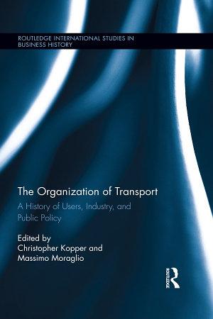The Organization of Transport