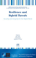 Resilience and Hybrid Threats PDF