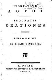Isokratous logoi