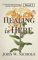 Healing is Here   Week 5 PDF