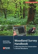 Woodland Survey Handbook PDF