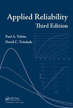 Applied Reliability, Third Edition