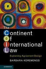 The Continent of International Law