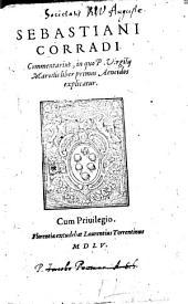 Commentarius in unum Librum Virgilii Aeneidos