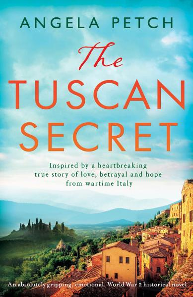 Download The Tuscan Secret Book