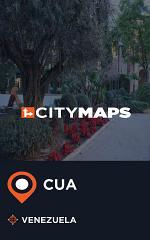 City Maps Cua Venezuela