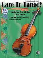 Care to Tango  Book 2 PDF
