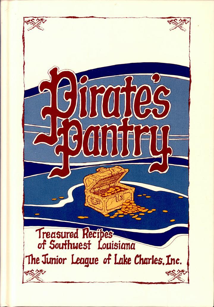 Pirate's Pantry