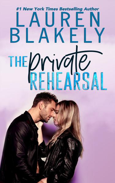 Download The Private Rehearsal Book